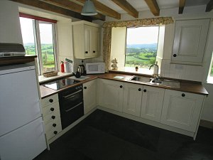 Self Catering Holiday Cottage Nr Betws Y Coed In Snowdonia
