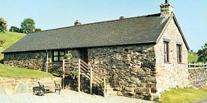 holiday cottage in snowdonia sleeps 2 + 1