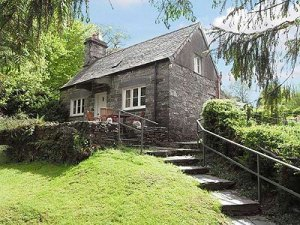 holiday cottage in snowdonia - sleeps 4