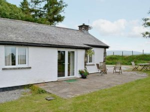 holiday cottage near betws-y-coed